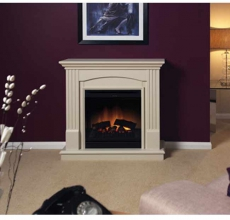 Dimplex Chadwick Optiflame Electric Fire