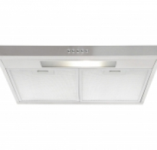 Montpellier Cooker Hood CHV611MSS