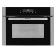 Blomberg Built In Compact Oven and Microwave OKW9440X Stainless Steel