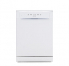 Hotpoint Dishwasher HFC2B26C White