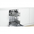 Bosch Integrated Slimline Dishwasher SPV25CX00G