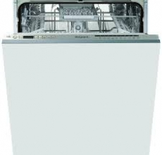 Hotpoint Integrated Dishwasher HIO3C22WSC