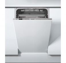 Hotpoint Integrated Dishwasher HSIO3T223WCE Slimline