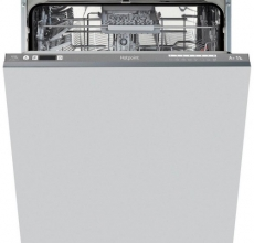Hotpoint Built In Dishwasher HIE49118C Full Size