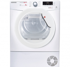 Hoover Heat Pump Tumble Dryer DNH D813A2-80