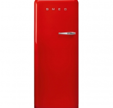 Smeg Retro fridge FAB28LRD3UK