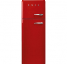 Smeg retro fridge freezer FAB30LRD3UK