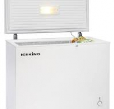 Ice King CF200 Chest Freezer