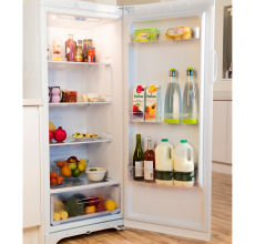 Indesit Larder Fridge SIAA10 White