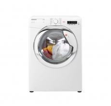 Hoover Vented Tumble Dryer HLV8LCG White