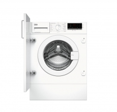 Beko Built In Washing Machine WIC74545F2