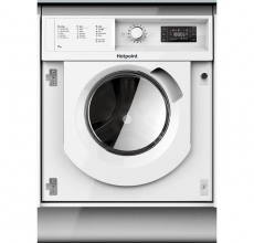 Hotpoint Built In Washing Machine BIWMHG71484