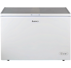 Lec Chest Freezer CF250LW