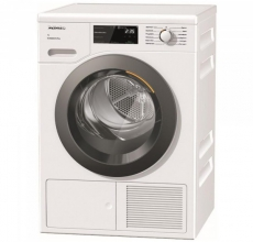 Miele TCF640WP Heat pump tumble dryer