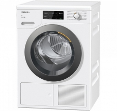 Miele tcj660wp 9kg heat pump tumble dryer