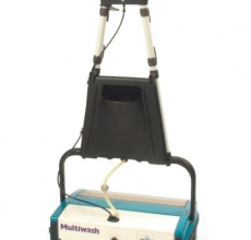 Truvox Multiwash Battery Powered Floor Cleaner