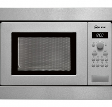 Neff Built-in Microwave - Stainless Steel | H53W50N3GB