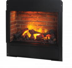 Dimplex Chassis 600 Opti-myst Electric Fire | ENG600BR  -  FREE UK NEXT DAY DELIVERY