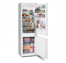 Montpellier Integrated Fridge Freezer MIFF7301F Frost Free
