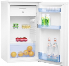 Amica fridge with ice box FM108.4