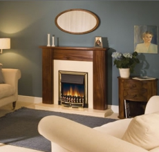 Dimplex Ashington Freestanding Electric Fire
