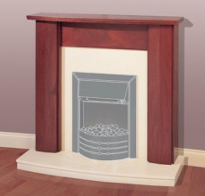 Dimplex Ashmore Electric Fire Surround