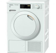 Miele Heat Pump Tumble Dryer TDB220WP White