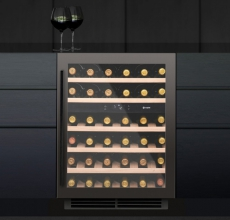 Caple WI6133GM Under the counter wine cooler