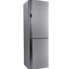 Hotpoint fridge freezer XUL8T2ZXOV