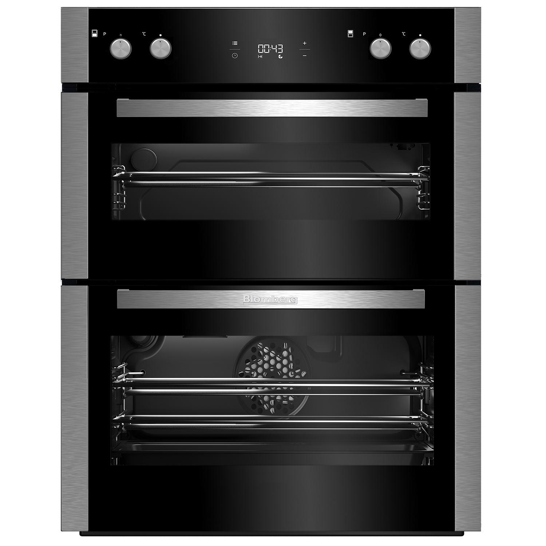 blomberg built in single oven)