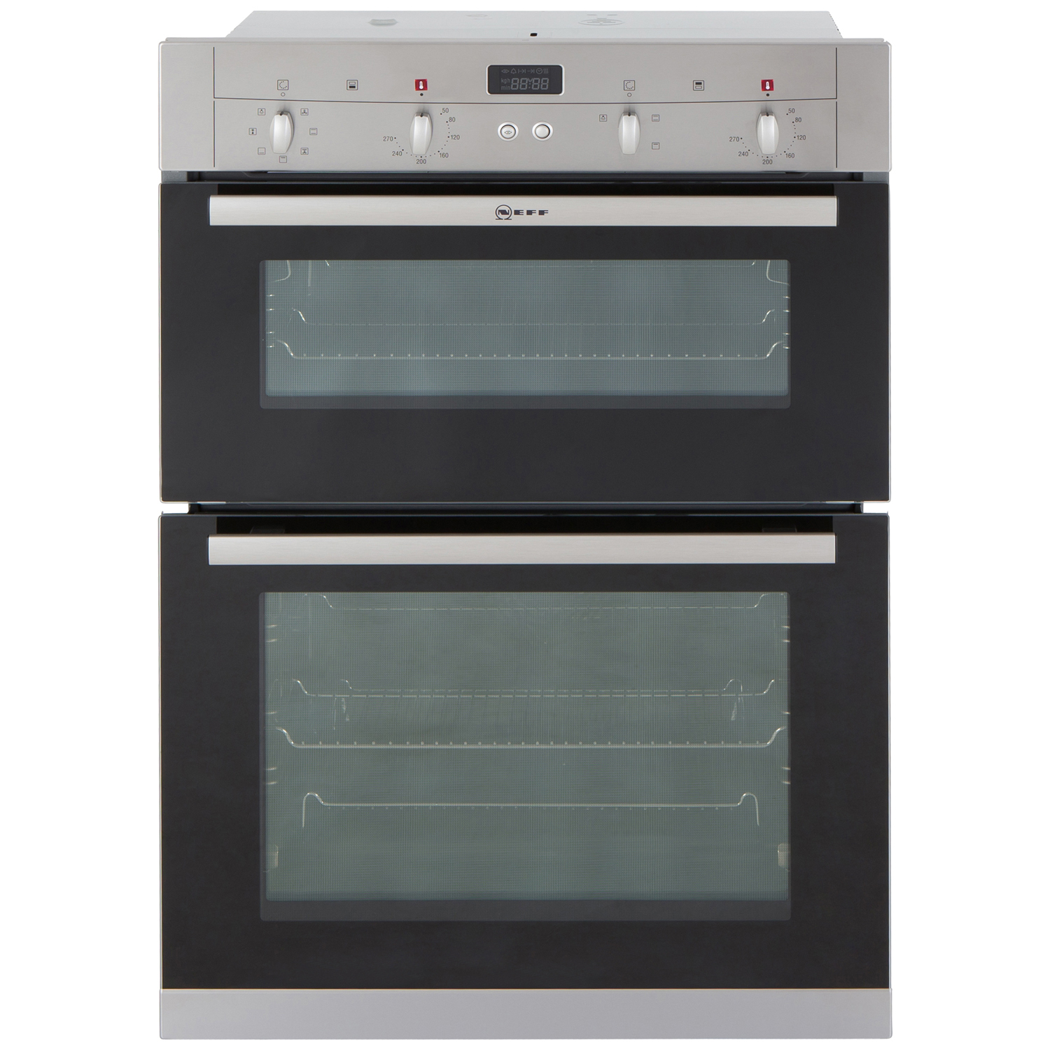 Neff Built In Oven Double Electric