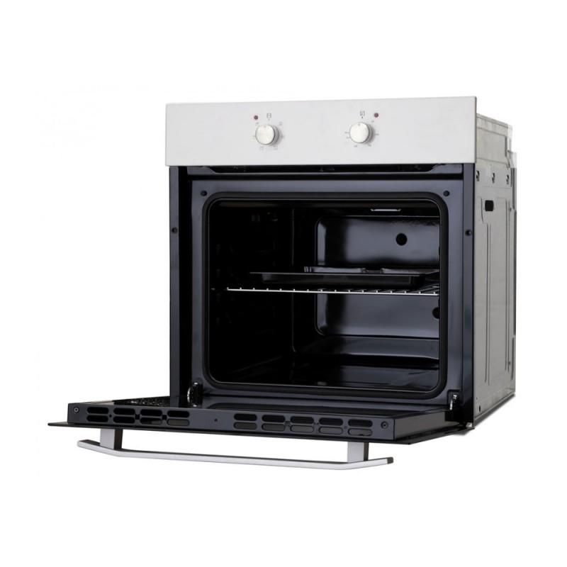 Servis Built In Single Oven Sbs56w