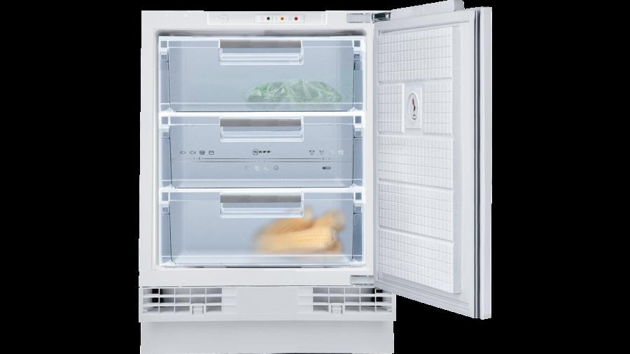 36fca631fa8 Neff Integrated Freezer G4344X7GB