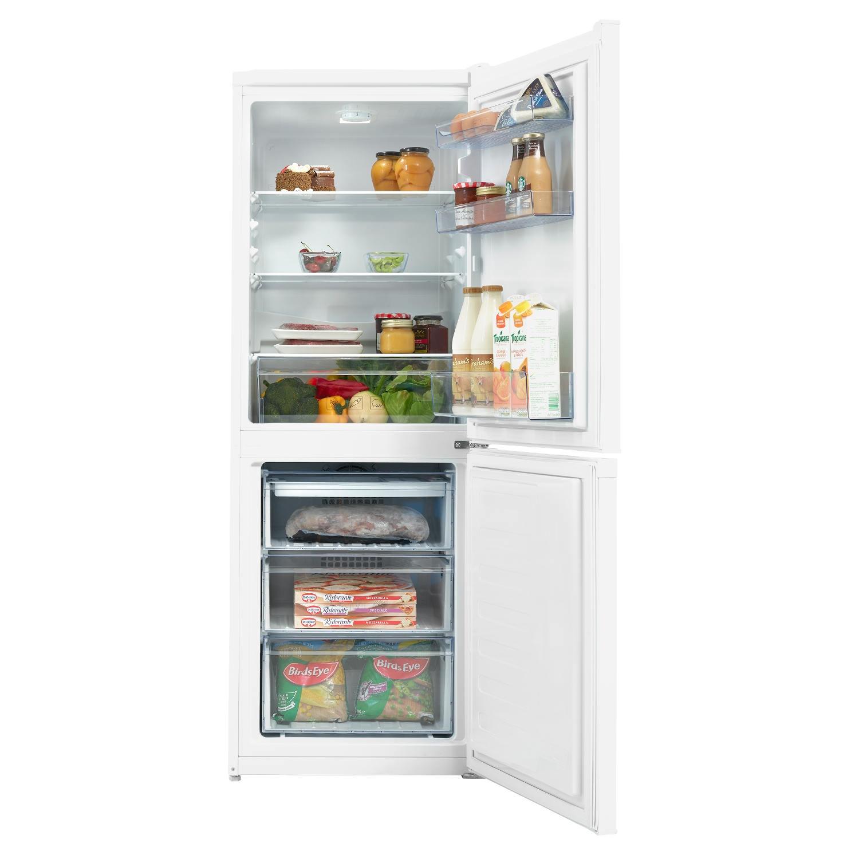 Beko Fridge Freezer Door Shelf Upper Genuine Part Number 4807080200