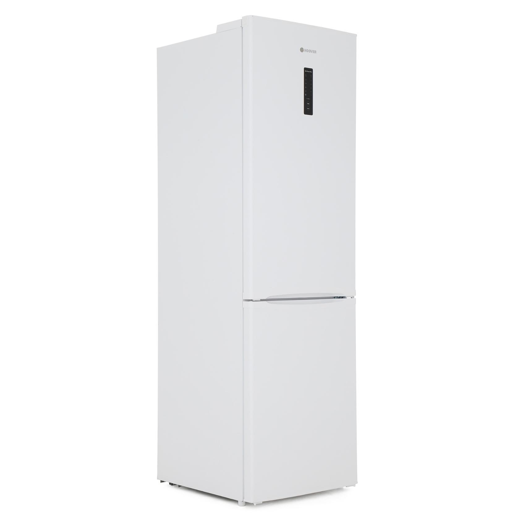 Hoover Fridge Freezer Hcn6202wk White