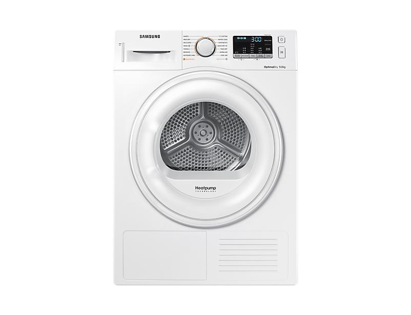 Samsung Heat Pump Tumble Dryer DV90M50001W