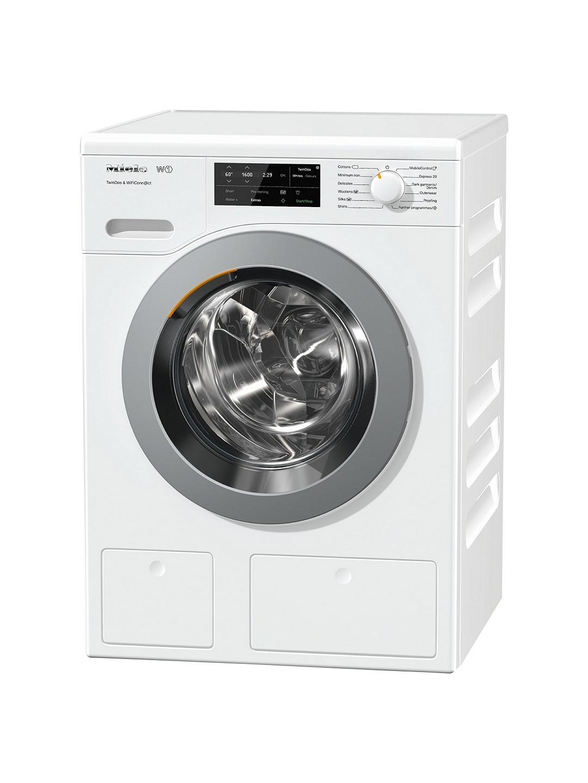 Miele Washing Machine Repairs >> Miele Washing Machine WCE660 TDos WifiConn@ct