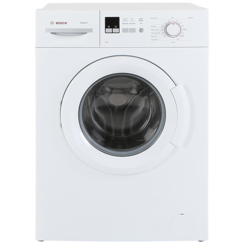 Bosch Washing Machine WAB28162GB on Washing Machine  id=83144
