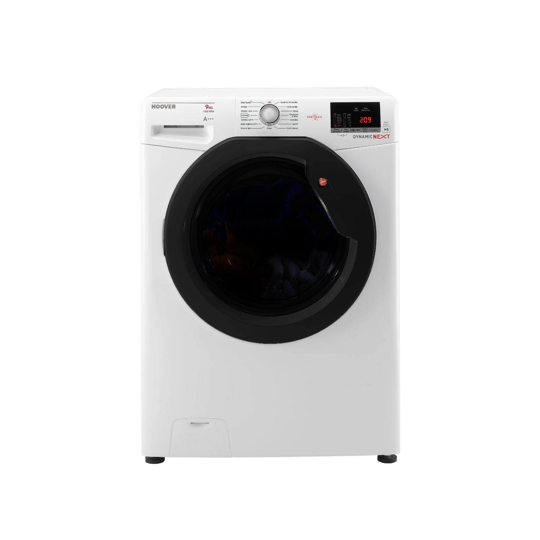 hover washing machine