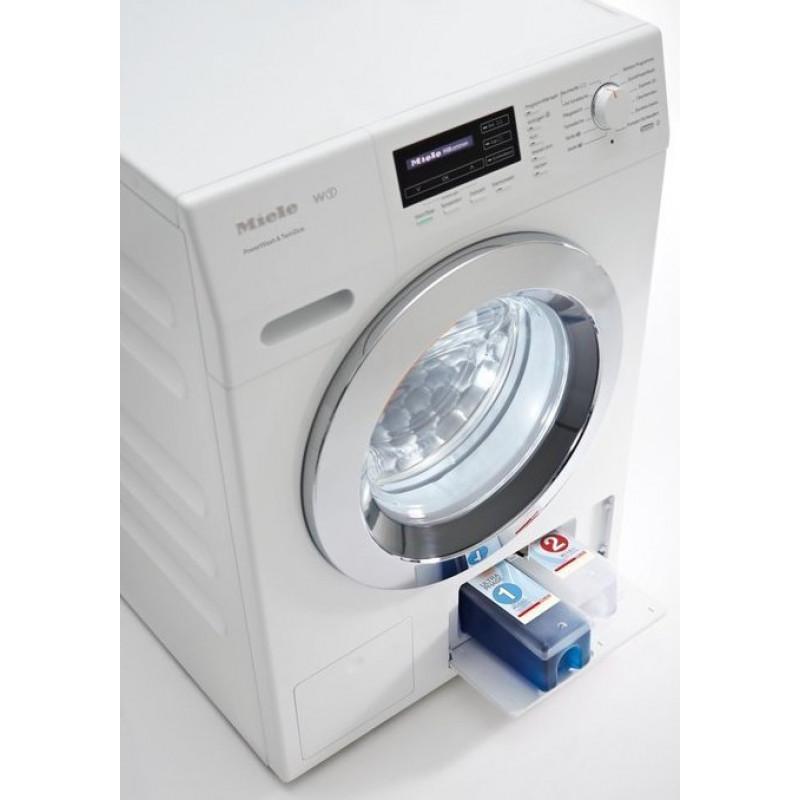 miele washing machine wmg120 twin dos. Black Bedroom Furniture Sets. Home Design Ideas