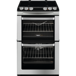 Belling E552 Electric Cooker White