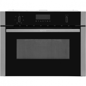 Bosch Built In Oven With Microwave Hbc84h501b