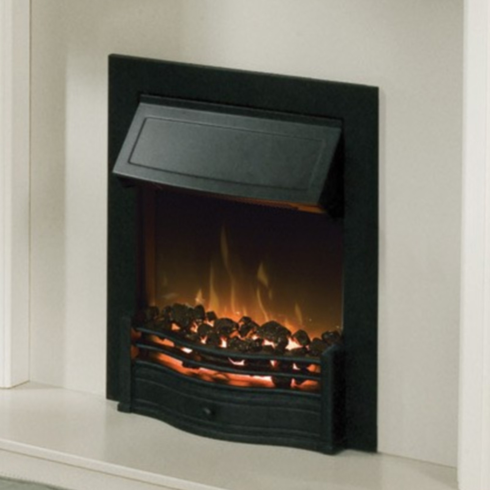 Dimplex Danesbury Optiflame Electric Fire Suite